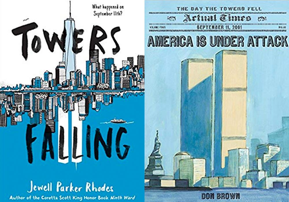 books-about-9-11-amazon